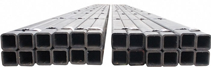 MMZ Square Hollow Sections (Steel Profiles)